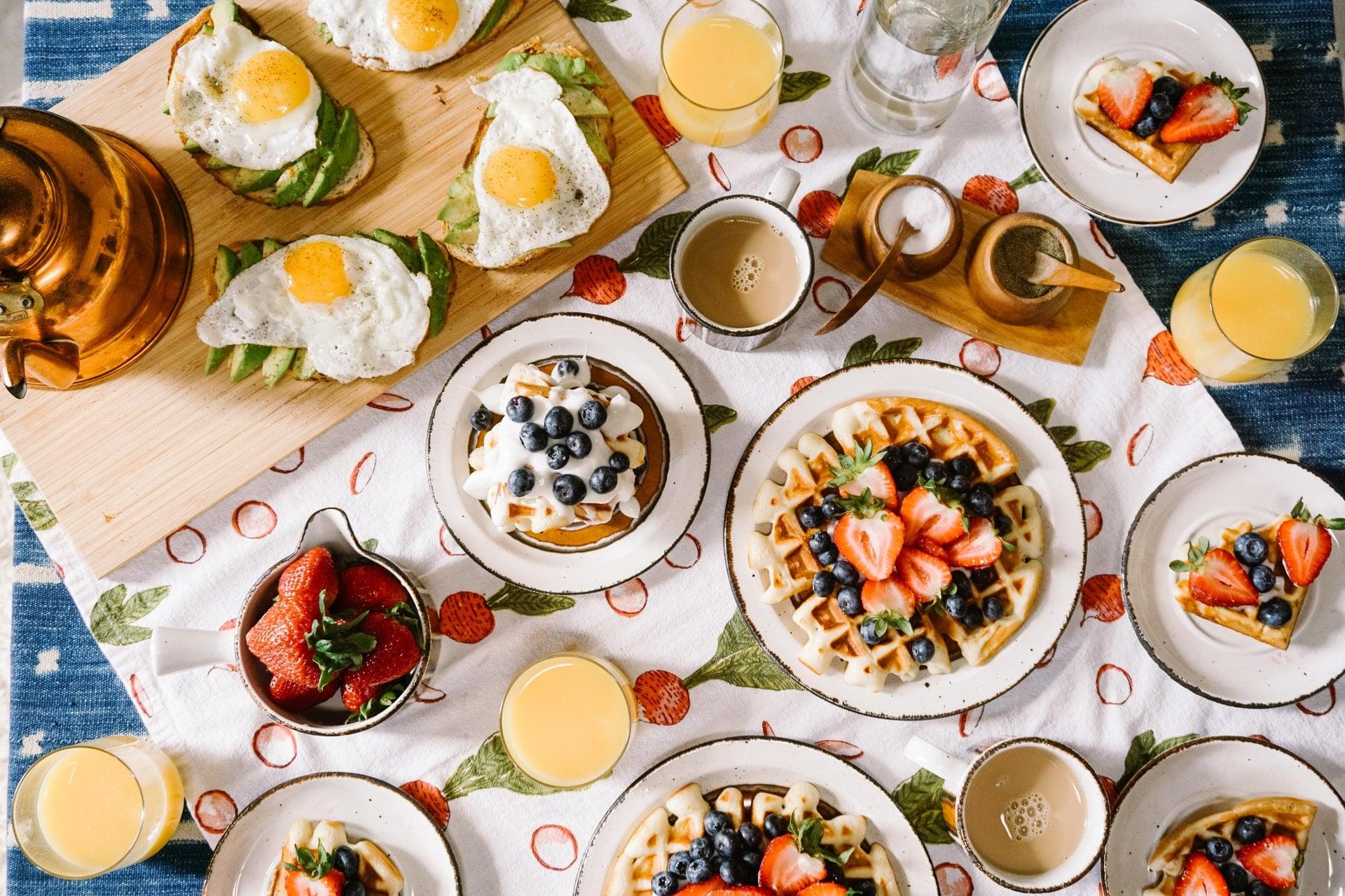 Read more about the article מה הקשר בין ערוצי שיווק לארוחת בוקר?